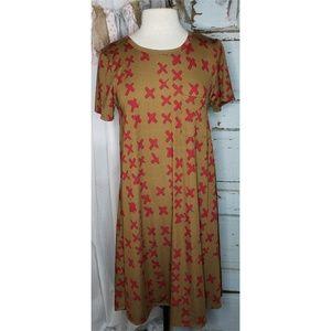 NWT Lularoe Carly shirt or dress